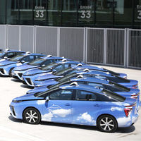 ¡Taxi! Por favor, en dirección hacia el futuro de las ciudades