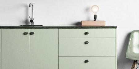 Personaliza las cocinas de Ikea con los nuevos frontales de Superfront