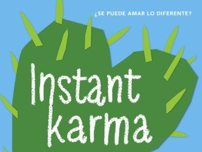 'Instant Karma' de Wendy Davies