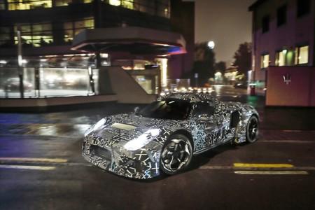 Teaser Maserati 2020 4