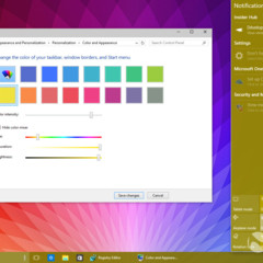 Foto 8 de 16 de la galería temas-de-colores-en-windows-10-build-10056 en Xataka Windows