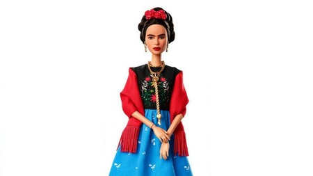 Barbie Frida