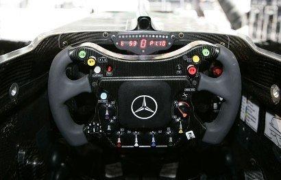 Se renueva la web de McLaren
