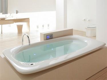 VibrAcoustic y relájate en tu baño