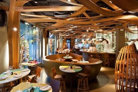 Los cinco mejores restaurantes japoneses de Barcelona. Saldrás diciendo Arigato