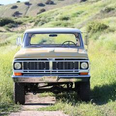 Foto 36 de 38 de la galería icon-4x4-ranger-1970-reformer-series en Motorpasión México