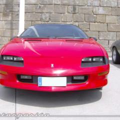 Foto 39 de 100 de la galería american-cars-gijon-2009 en Motorpasión