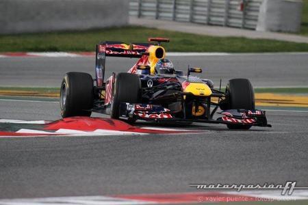 Previo Fórmula 1: Sebastian Vettel, de niño a campeón en una temporada