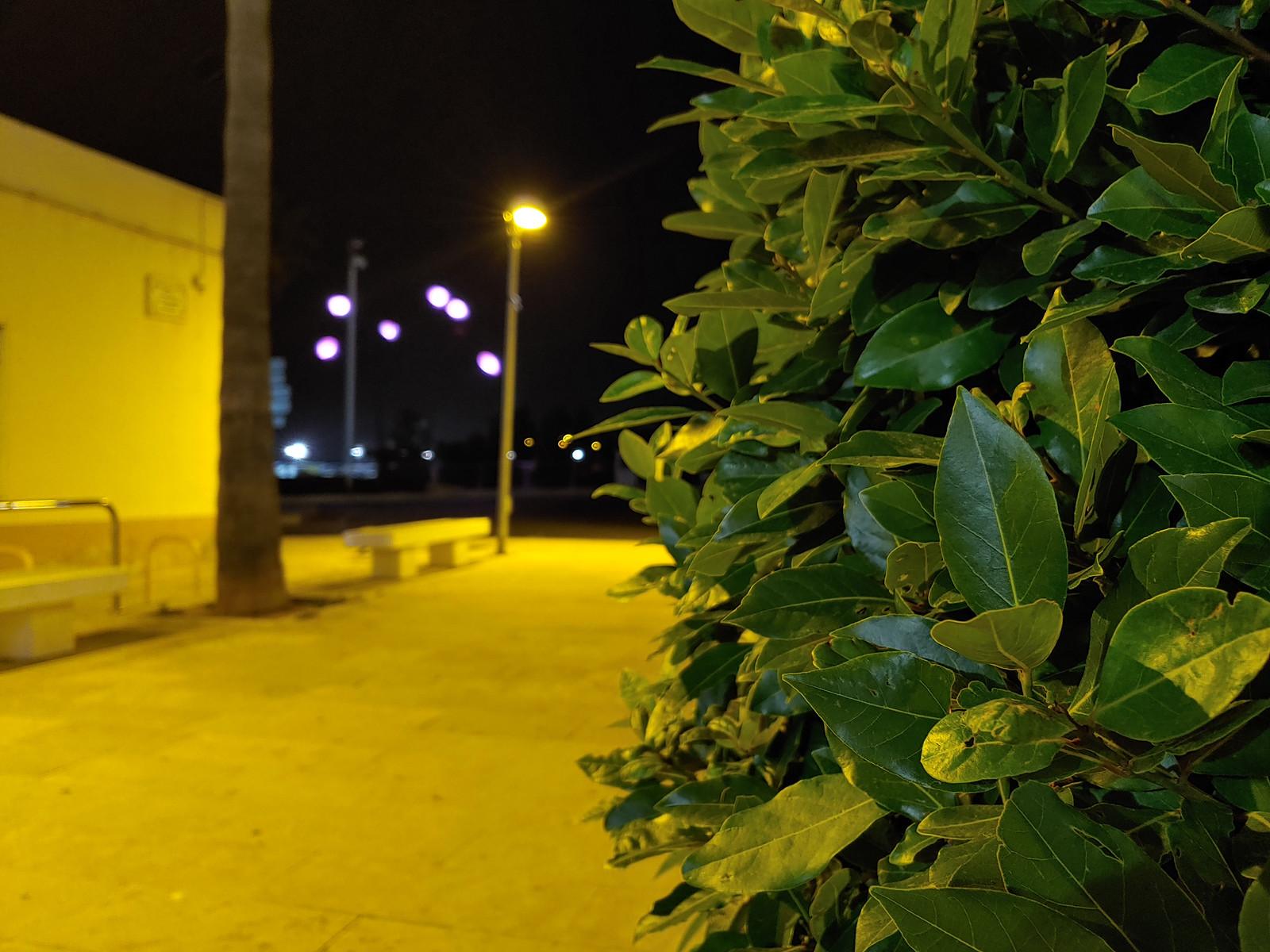 Foto de LG V50 ThinQ 5G, galería (21/52)