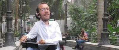 El patinazo científico de Podemos, la formación política liderada por Pablo Iglesias