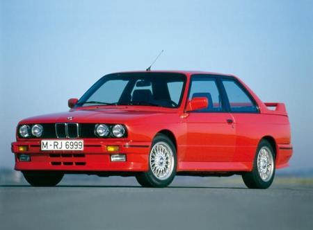 BMW M cumple 40 años: la historia del BMW M3