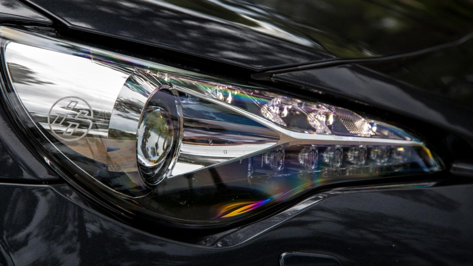Foto de Toyota GT86 - Detalles (9/17)
