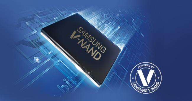 Samsung Vnand