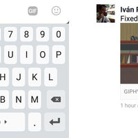 Facebook empieza a mostrar el botón para comentar con GIF animados
