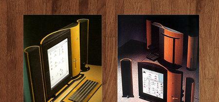 """Project Pomona: así fue el primer y desconocido ordenador """"todo en uno"""" de Apple"""