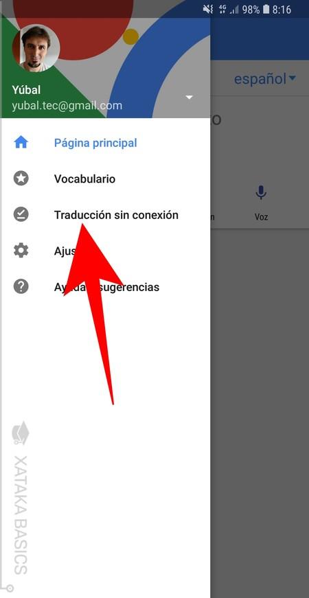 Traduccion Sin Conexion