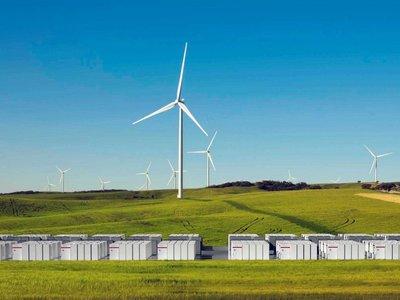 Un mes después, la batería de Tesla en el sur de Australia está superando las expectativas