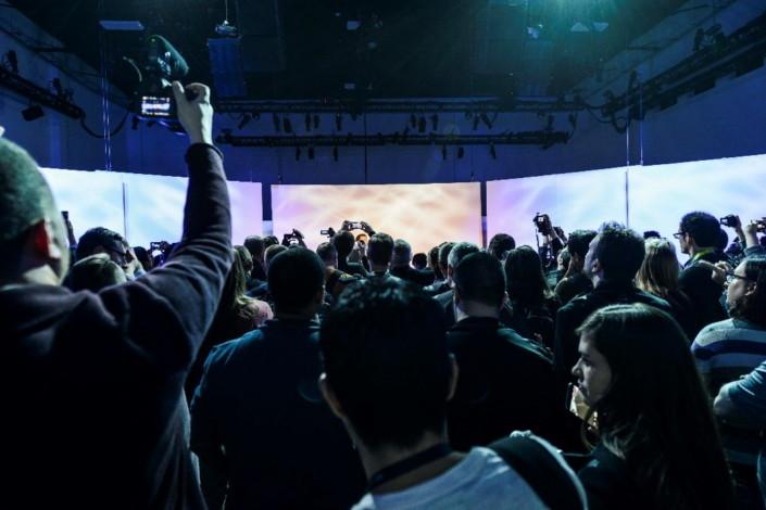 Samsung y Sony en CES 2018: sigue todas sus novedades en directo con nosotros