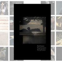 'Sophistication Simplification' es el nuevo fotolibro de Gueorgui Pinkhassov con su trabajo en Instagram