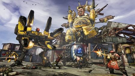 'Borderlands 2' para PC con Steamworks incluso en su versión física