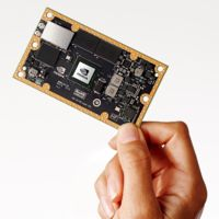 NVIDIA abre puertas al desarrollo de dispositivos inteligentes con Jetson TX1