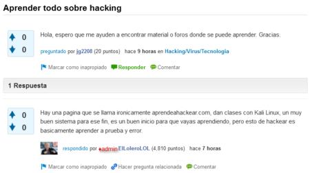 Aprende A Hackear