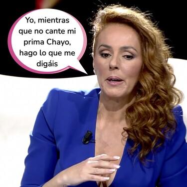 Rocío Carrasco intervendrá antes del episodio 11 de la docuserie y cerrará la primera temporada con una nueva entrevista en directo