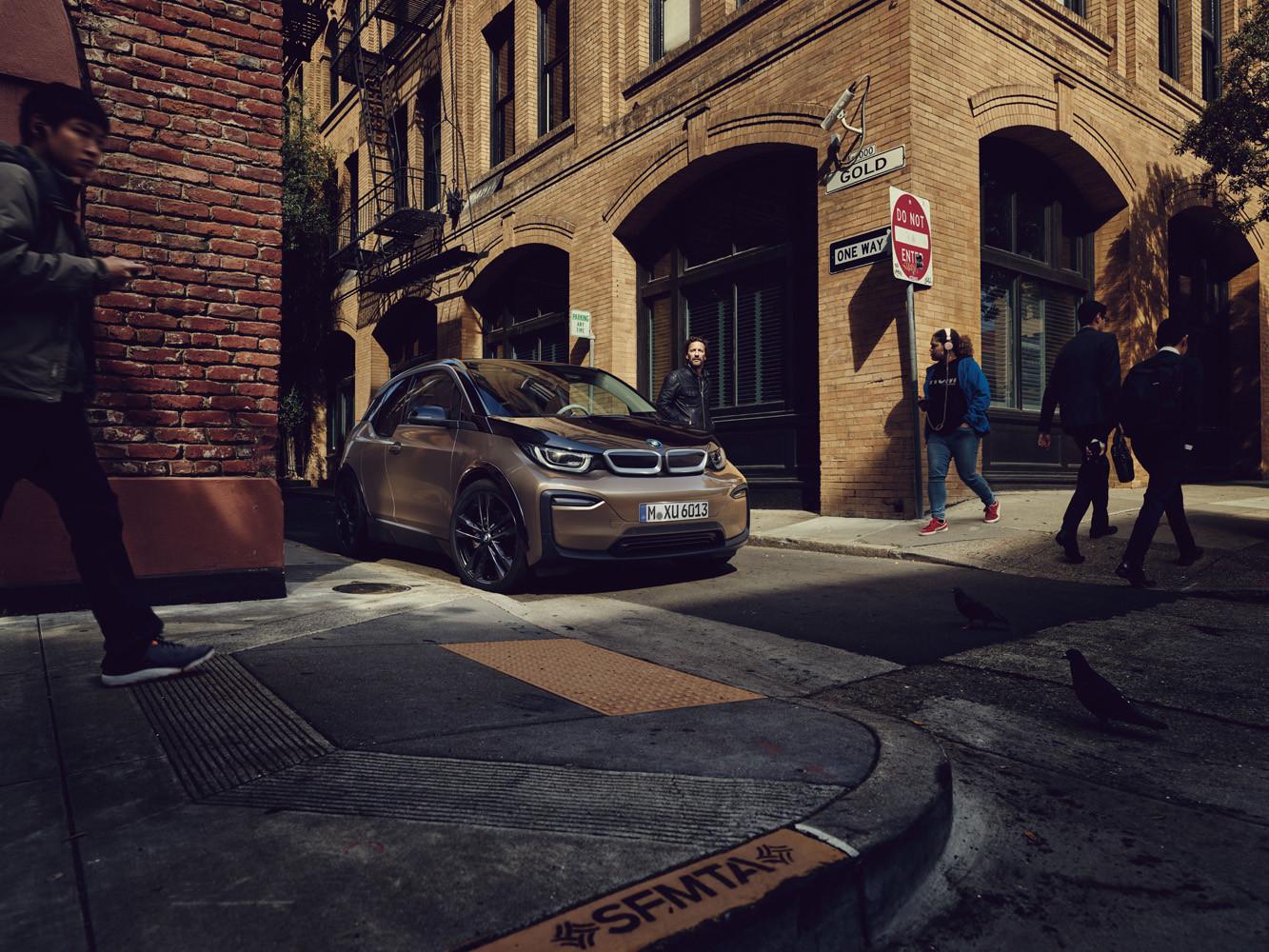 Foto de BMW i3 2019 (28/52)