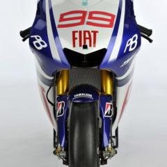 Foto 1 de 12 de la galería presentacion-del-equipo-fiat-yamaha-2010 en Motorpasion Moto
