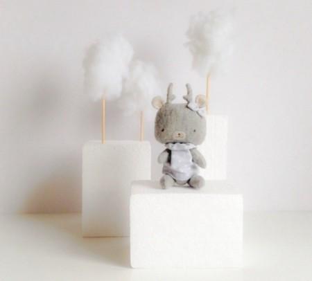 Minis By Vane, peluches hechos a mano para los más pequeños