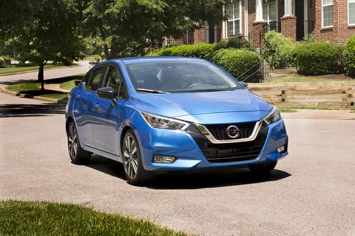 El Nissan Versa 2020 sube 17% su precio en EE. UU. ¿Qué sabemos de México? (+ 52 fotos)