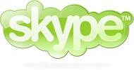 QDQ en la barra de Skype