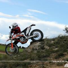 Foto 26 de 29 de la galería ktm-freeride-la-reina-del-terreno-complicado en Motorpasion Moto