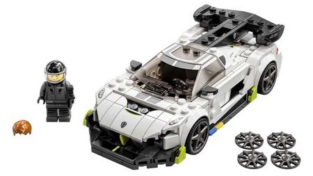 Lego Speed Champions 2021 10
