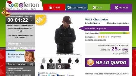 Ooofertón, compra on line a precios increibles