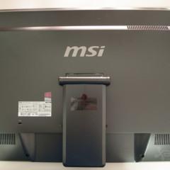 Foto 4 de 14 de la galería msi-ag220-analisis en Xataka