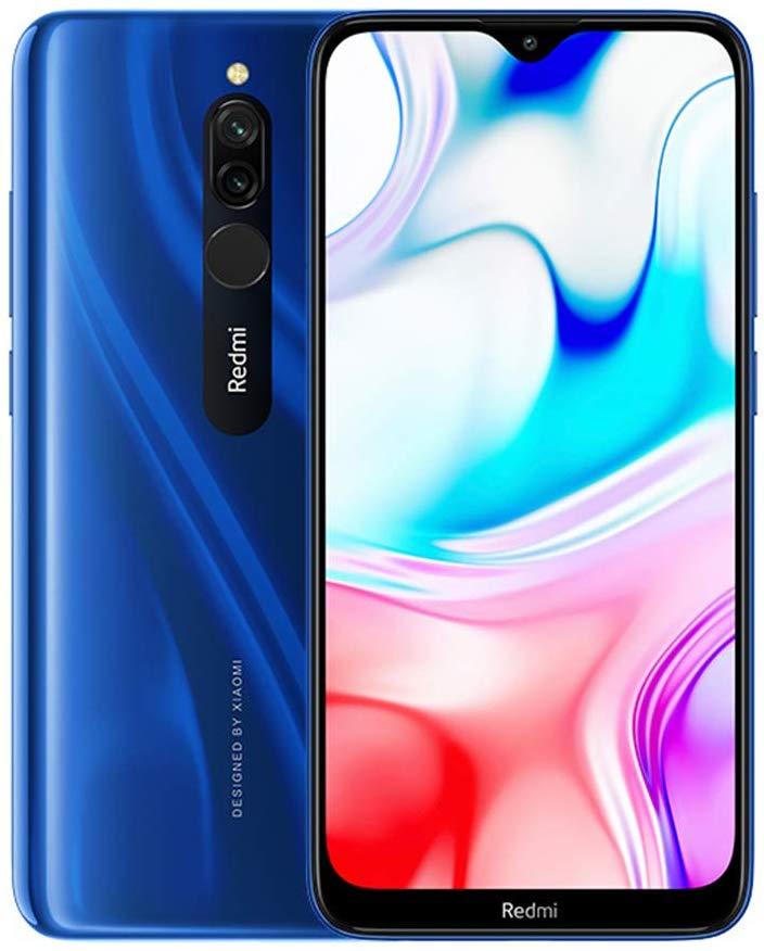 Xiaomi Redmi 8 3/32GB Azul Libre