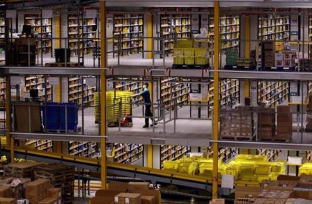 Amazon te lleva tus pedidos a casa el mismo día si vives en Madrid