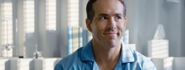 Tráiler de 'Free Guy': Ryan Reynolds se divierte en una comedia de acción entre 'El show de Truman' y 'Fortnite'