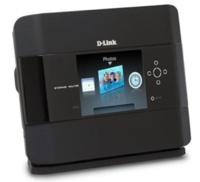 D-Link DIR-685, router que hace todo, incluso de marco de fotos