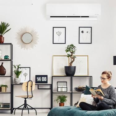 Cómo usar el aire acondicionado para conseguir ahorrar en la factura de la luz