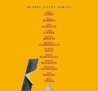 'August: Osage County', tráiler y cartel