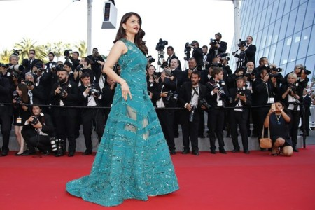 Aishwarya Rai Bachchan Carol