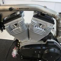 BOTT XR1R, exclusiva para circuito