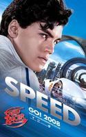 Nuevos posters de 'Speed Racer'