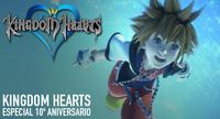 'Kingdom Hearts' 10º aniversario. Cinco razones para adorarlo