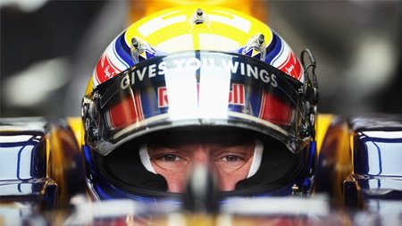Mark Webber está convencido del potencial de Red Bull en todos los circuitos que quedan