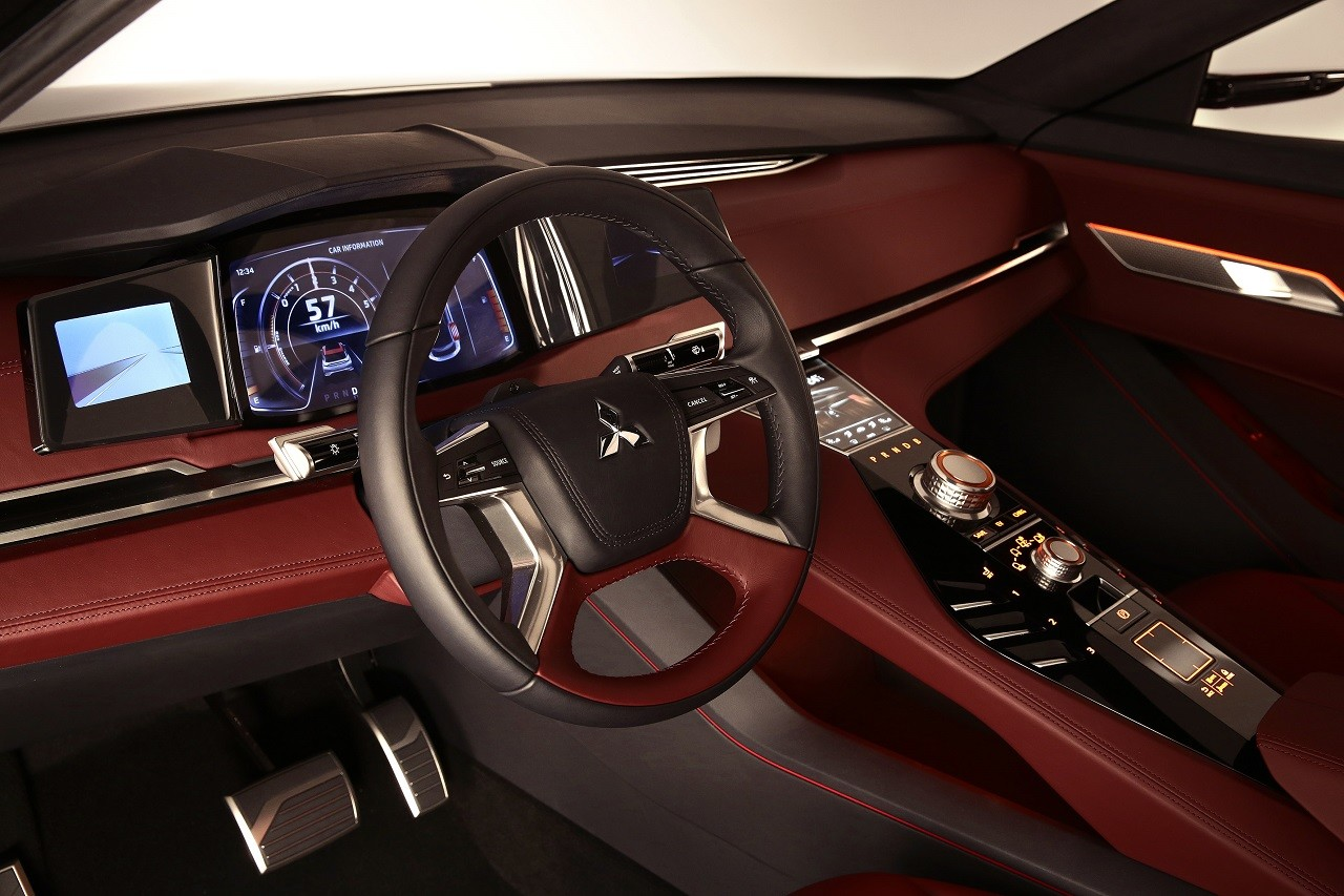 Foto de Mitsubishi GT-PHEV Concept (4/7)