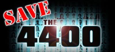 Salvando a Los 4400 con pipas