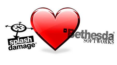 Bethesda y Splash Damage juntan fuerzas para un nuevo proyecto